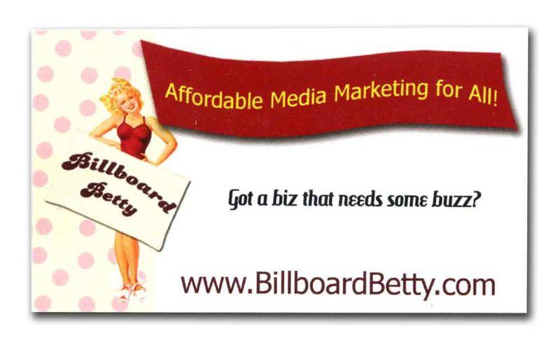 BettyBizCard4Web